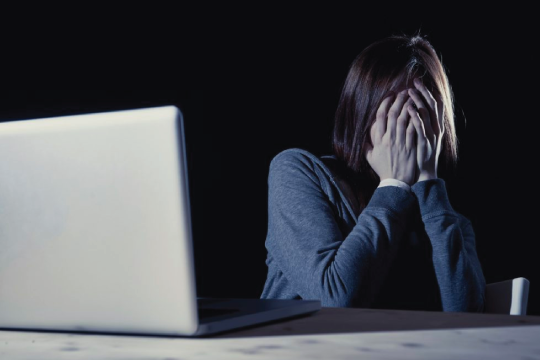 Cyber Bullying: More Than Just an Elementary School Problem