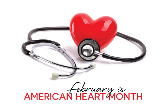 American Heart Month Social Media Ideas