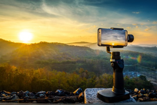 5 Tips for Making Better Videos on Your Smartphone