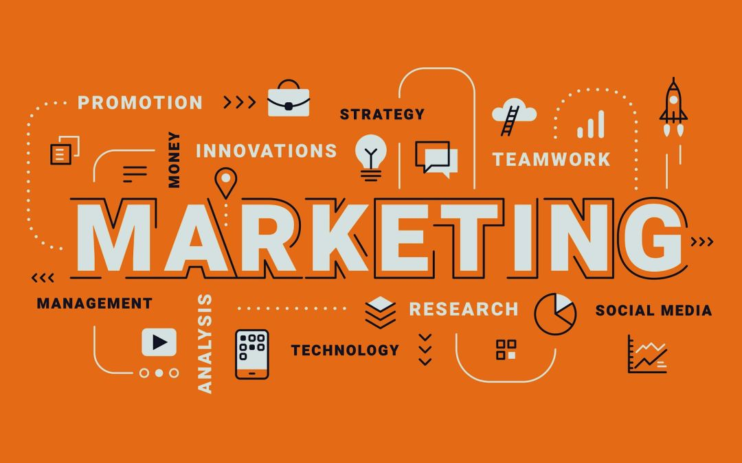 6 Misconceptions About Marketing